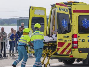 Ambulance reanimatie