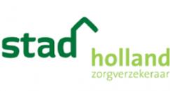 Logo stad-holland-zorgverzekeraar