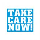 Logo takecarenow