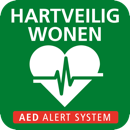 Burgerhulpverlener worden bij Hartveilig wonen